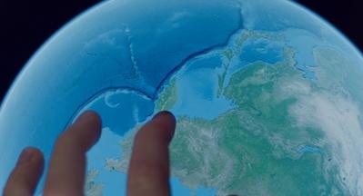 Leo's Atlas
