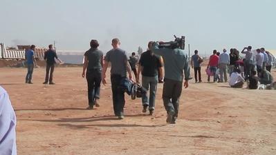 A la recherche de l'homme à la caméra - © 24 Images Production