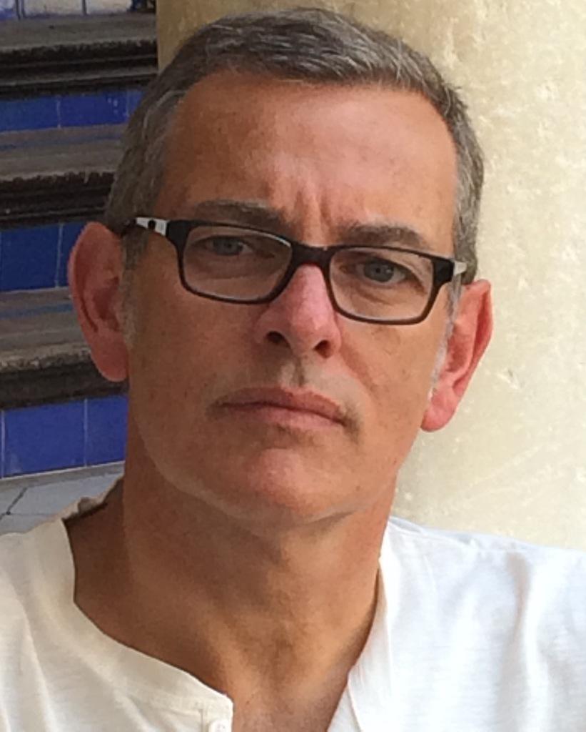 Stéphane Brisset