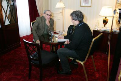 Rendez-vous du cinéma français à Paris