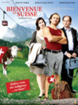 Welcome in Switzerland