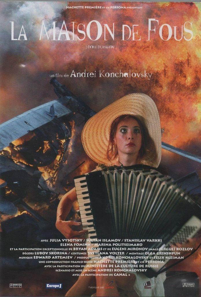 Venice International Film Festival  - 2002