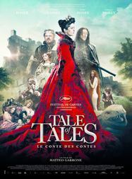 Tale of Tales - Le conte des contes