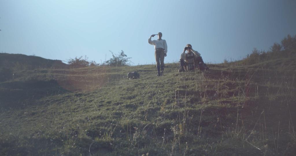 Élisa Sergent - © Chrysopras Films