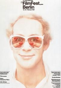ベルリン国際映画祭 - 1981