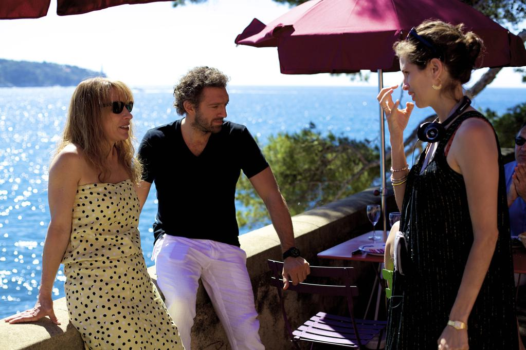 Mon Roi - Emmanuelle Bercot et Vincent Cassel avec Maïwenn
