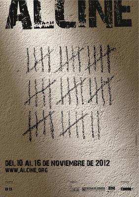 Festival de cinéma de Alcalá de Henares (Alcine) - 2012
