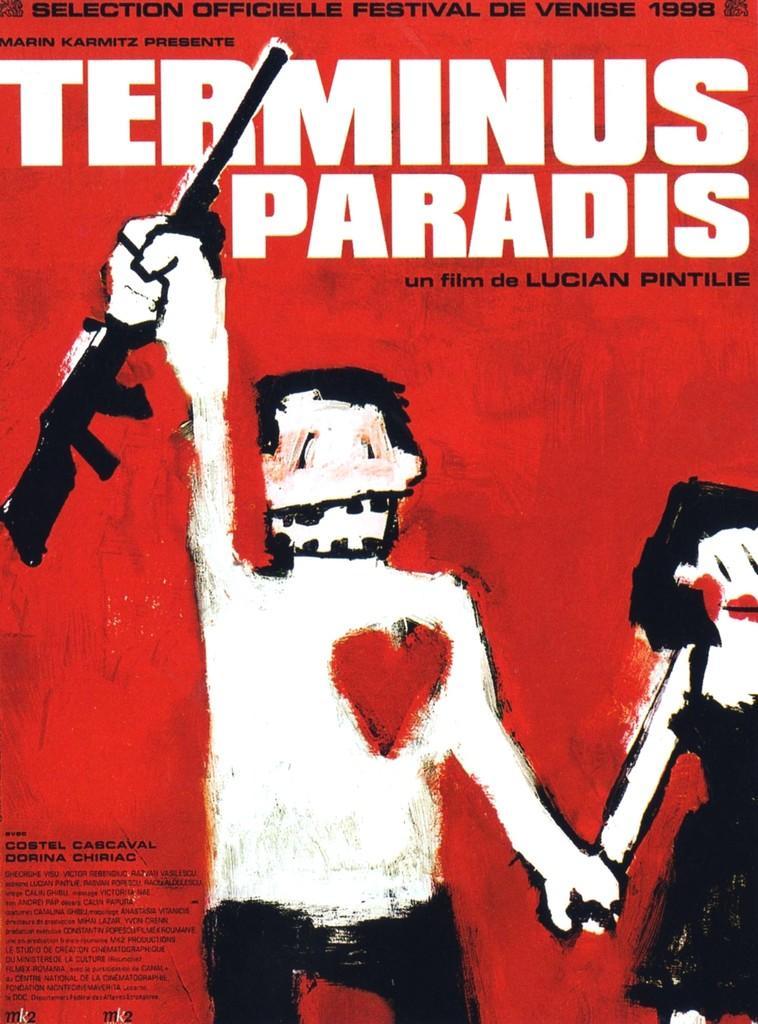 Terminus Paradis