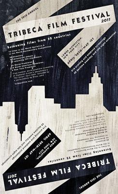 Festival du film Tribeca (New York) - 2011