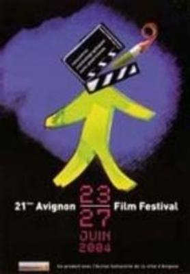 Festival de Cine de Nueva York / Avignon  - 2004