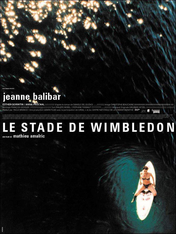 Le Stade de Wimbledon / ウインブルドンの段階