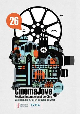 Festival international Cinema Jove de Valence - 2011
