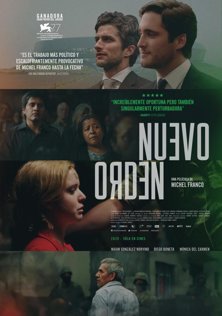 media - Mexico