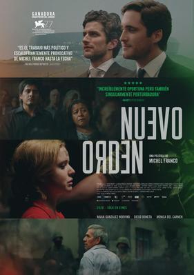 Nuevo orden - Mexico