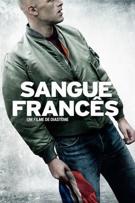 Un Français - Poster - BR