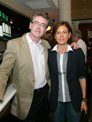 Unifrance swings into action for the fall season - Piers Handling et Anne Fontaine (Toronto) - © Unifrance