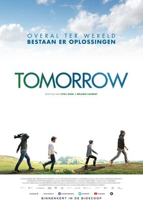 Demain - Poster - Netherlands