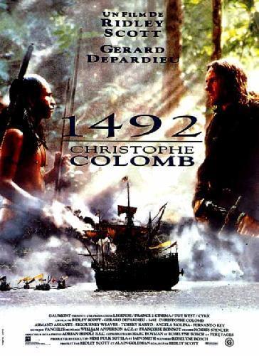 1492, Christophe Colomb - © Gaumont