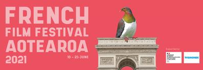 New Zealand French Film Festival Aotearoa