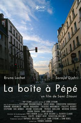 Lil' Louis From Paris