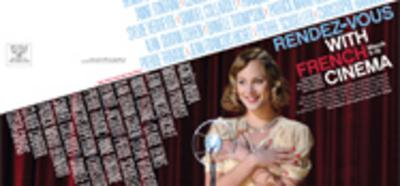 Rendez-Vous With French Cinema en Nueva York - 2009