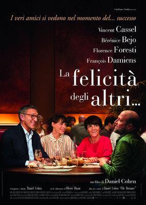 Le Bonheur des uns... - Italy