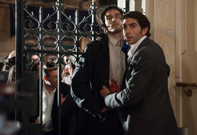 Five Brothers - © 2010 Alexandre Films / Christine Tamalet