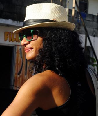 Leticia Tonos Paniagua