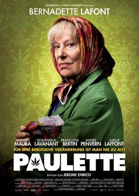 Paulette - Poster - Germany