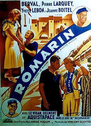 Romarin