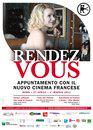 Rendez-vous with New French Cinema in Rome - 2011