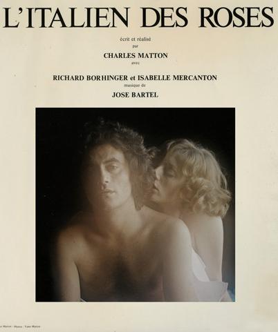 Charles Matton