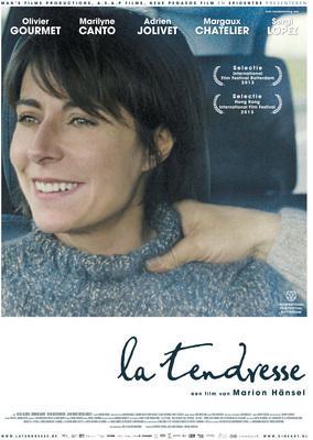 Tenderness - Poster - The Netherlands