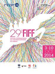 Festival Internacional de Cine Francófono de Namur - 2014