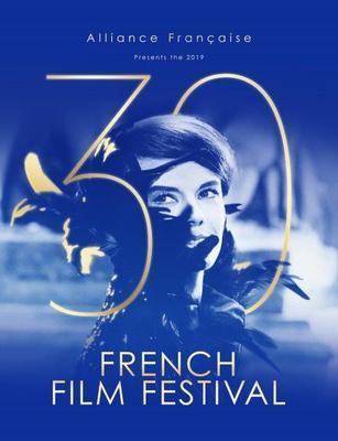 Festival de Cine Francés de la Alianza Francesa (Australia) - 2019