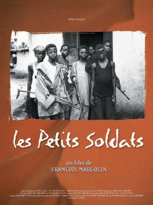 Les Petits soldats / 仮題:子ども兵士