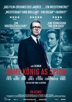 Tinker Tailor Soldier Spy - Poster - Austria