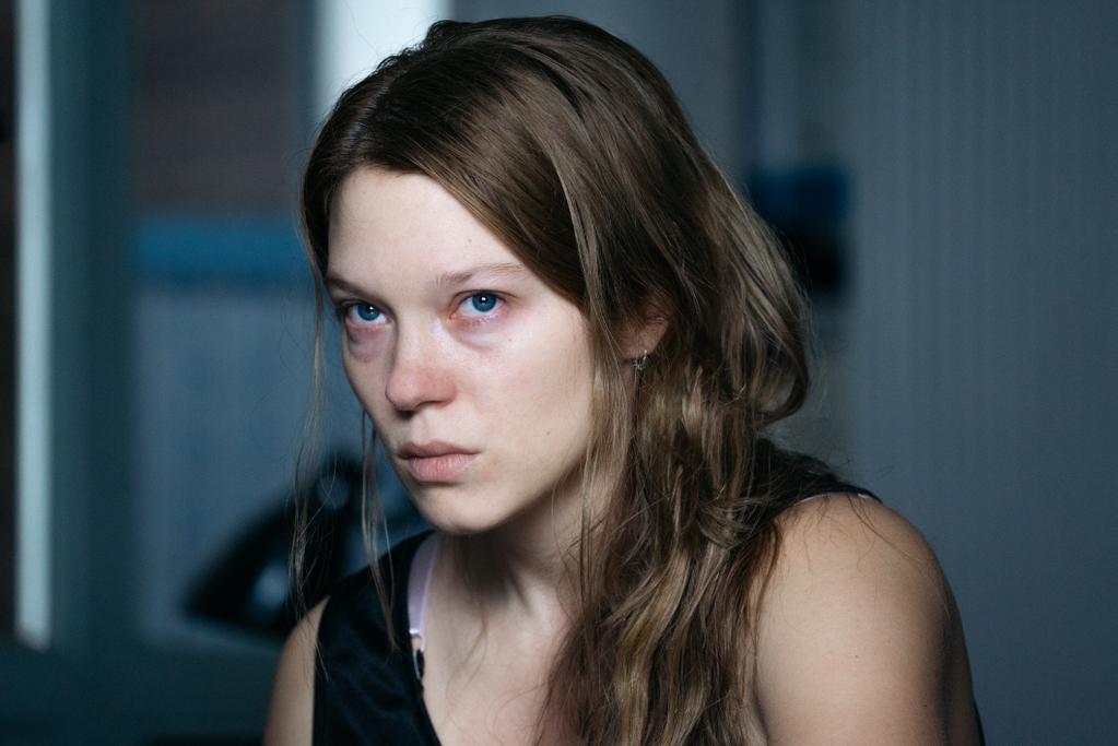 Marion Dehaene - © Shanna Besson