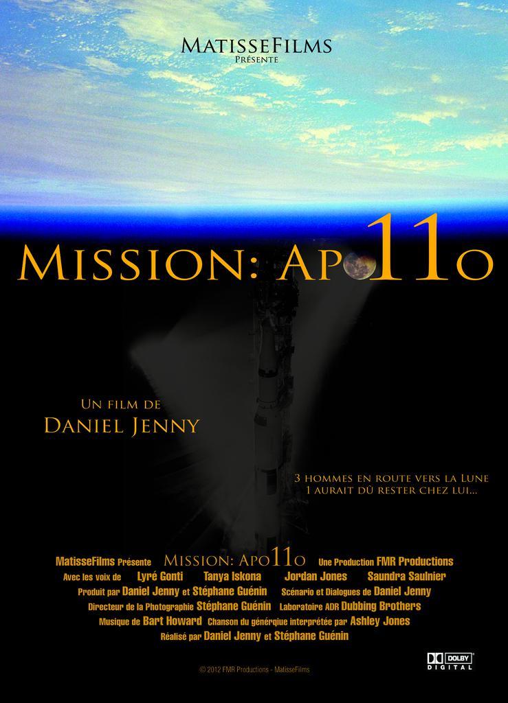 Mission: Apo11o