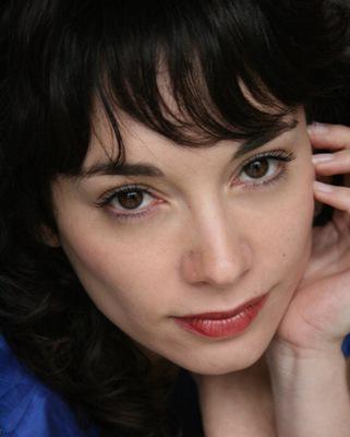 Myriam Moraly