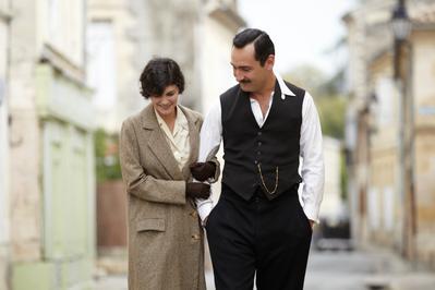Thérèse Desqueyroux - © Eddy Brière Les Films du 24 - Ugc Distribution - 2011