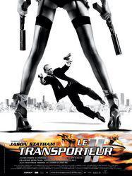 The Transporter 2 - Poster France