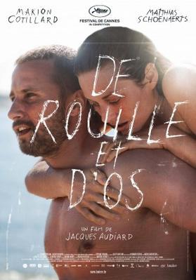 Box-office del cine francés en el mundo- Mayo 2012