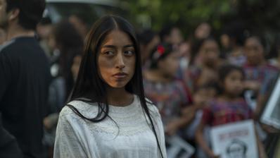 The Weeping Woman - © Romeo López Aldana