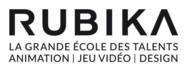 RUBIKA - L'École des Talents de la Création Numérique