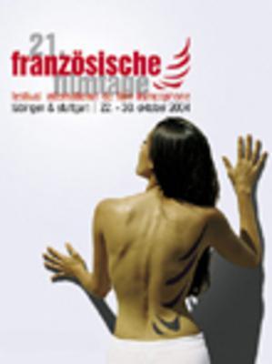 Festival international du film francophone de Tübingen | Stuttgart - 2004