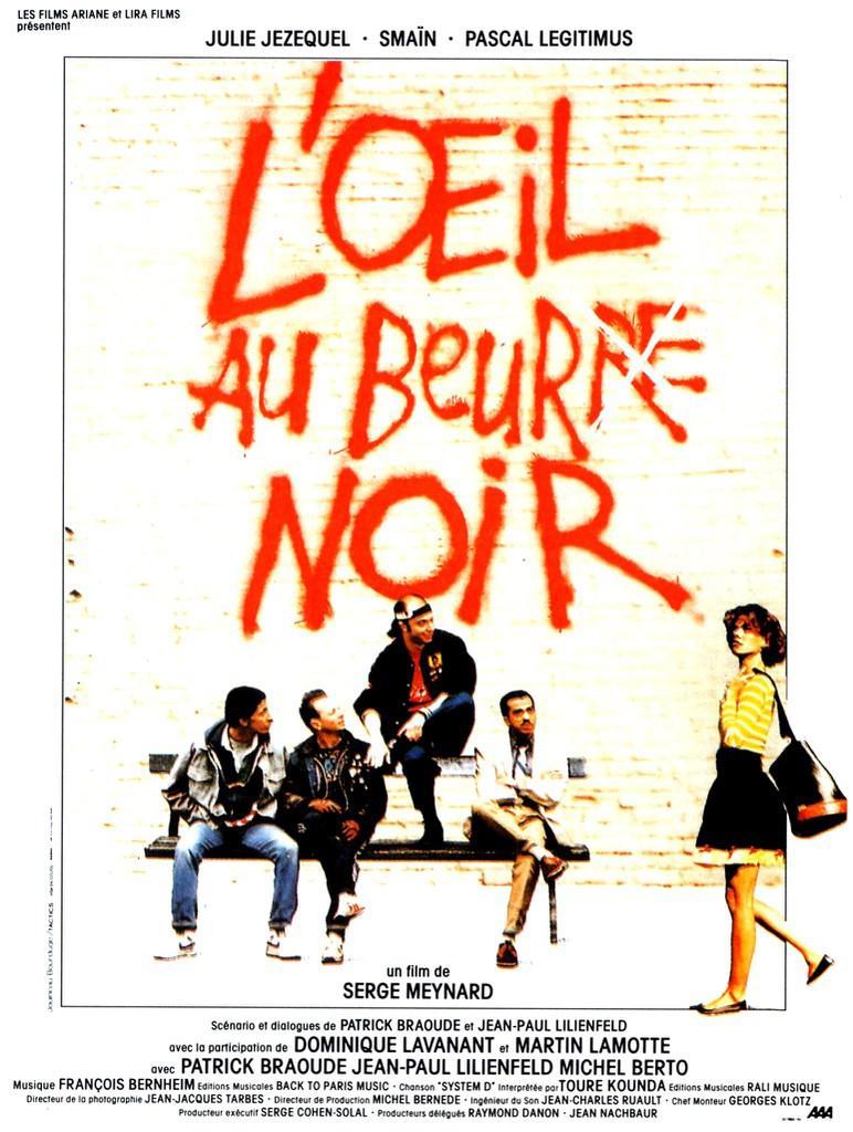 Cesar Awards - French film industry awards - 1988