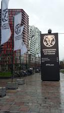 Les Ogres récompensé au Festival de Rotterdam
