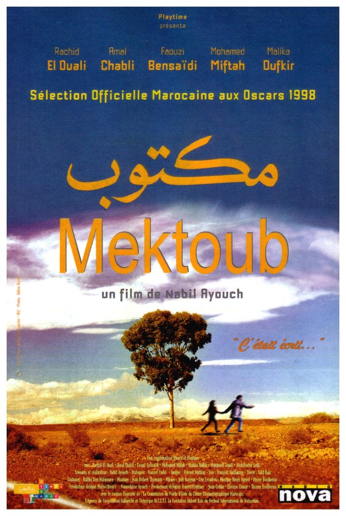 Mektoub (Destiny Has Secrets)