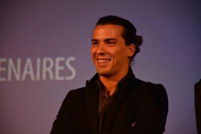 Magnífica apertura del 1er Festival de Cine Francés en Marruecos - Tewfik Jallab